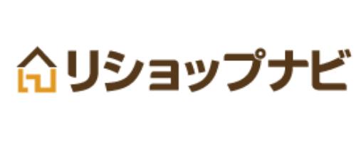リショップナビ ロゴ