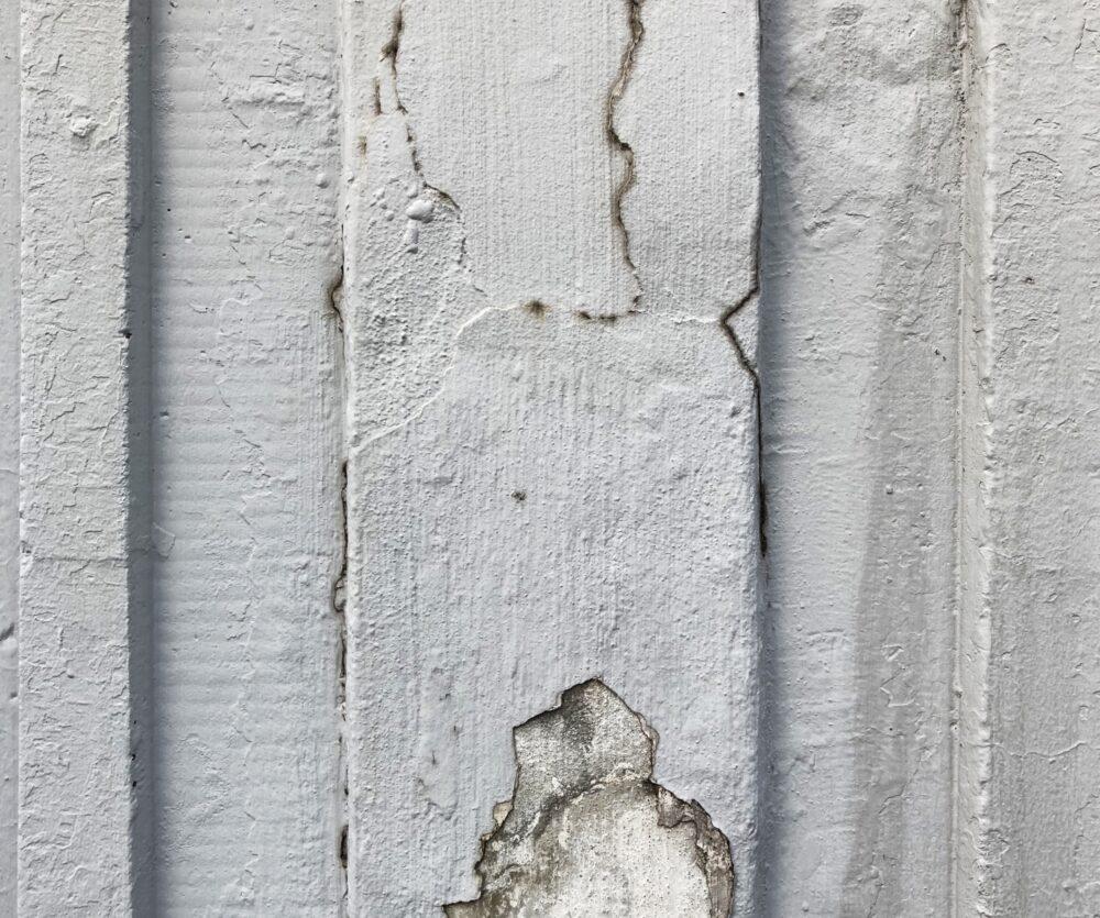 外壁塗装 劣化写真